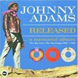 Johnny Adams ; Released