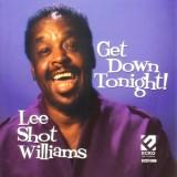 Lee Shot Williams - Get Down Tonight