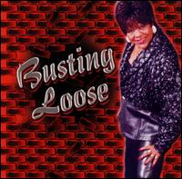 "Peggy Scott-Adams ""Busting Loose"" (Miss Butch)"