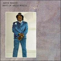 The Best Of Artie White