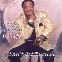artie white cant get enough