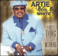 artie white first thing tuesday