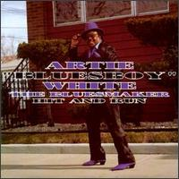 Artie BluesBoy White Hit And Run