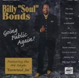 billy soul bonds going public again