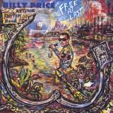 "Billy Price ""Free At Last"" (Antenna 1988)"