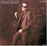 """Billy Price & the Keystone Rhythm Band Live"" (Antenna 1984)"