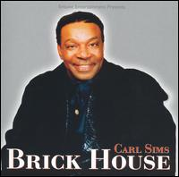 Carl Sims Brick House