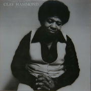 "Clay Hammond ""Come Into These Arms Of Love"" (P-Vine 1981)"
