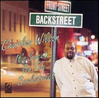 "charles wilson ""It's Sweet On The Backstreet"" (Ecko 1995)"