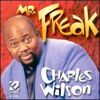 charles wilson mr freak