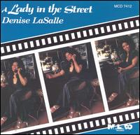 Denise LaSalle Lady In The Street