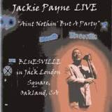 Ain't Nothin' But A Party: Live At Bluesville