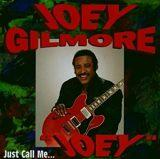 Joey Gilmore Somebody Done Took Mt Baby And Gone Do It To Me One More Time