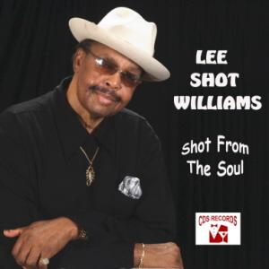 southern soul blues lee shot williams