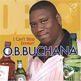 "O.B. Buchana ""I Can't Stop Drinkin'"" (Ecko)"