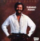 southern soul blues Tyrone Davis
